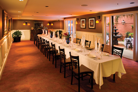 French Quarter Privater Party Venue In New Orleans Louisiana Private Dining