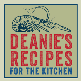 Deanies Recipe button